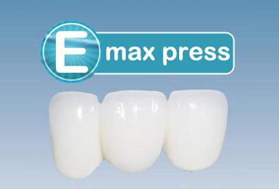 瑞士E-max高强度瓷牙