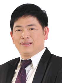 河源牙科医生熊志华