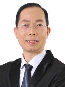河源牙科医生杨福强
